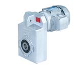 F系列 轴装式减速电机