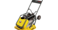 WP 1550AW 沥青平板夯(带运输轮套件)